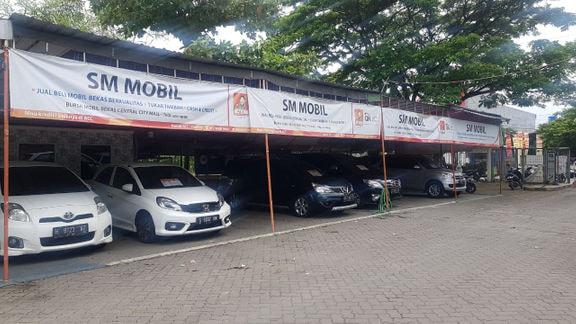 SM Mobil