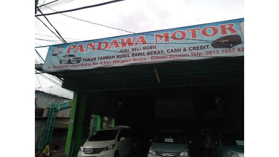 Pandawa Motor