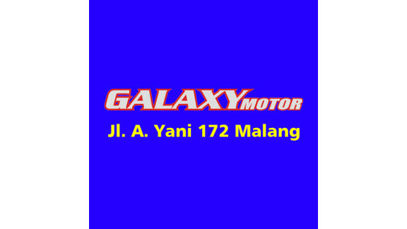 Galaxy Motor