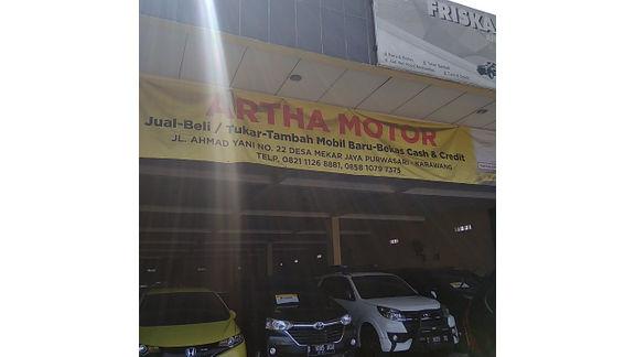 Artha Motor