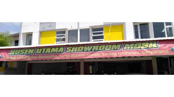 HUSEN UTAMA SHOWROOM