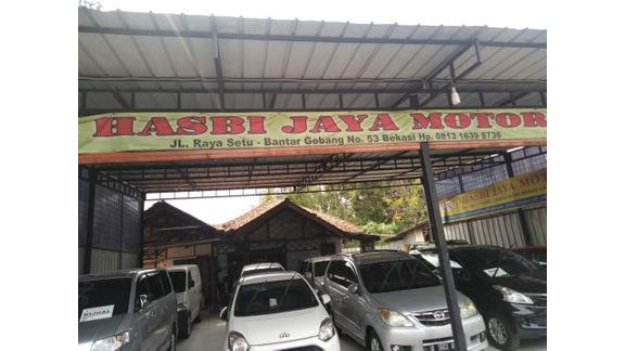 Hasbi Jaya Motor