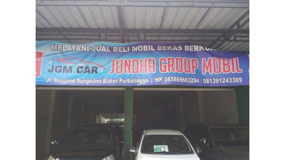 JUNDHA GROUP MOBIL