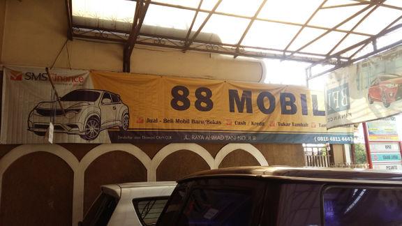 88 MOBIL Wiradesa 2