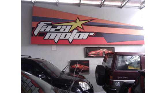 FAZA Motor