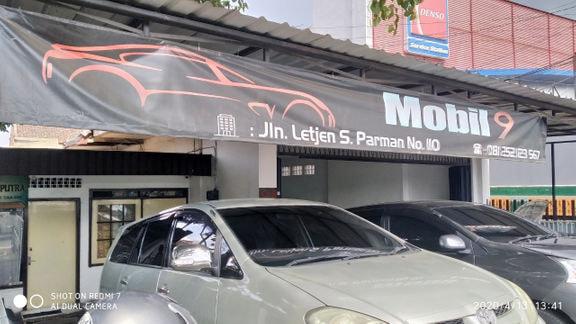Mobil 9