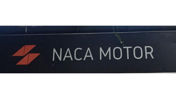 NACA Motor
