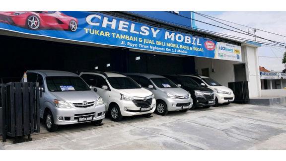 Chelsy Mobil 1