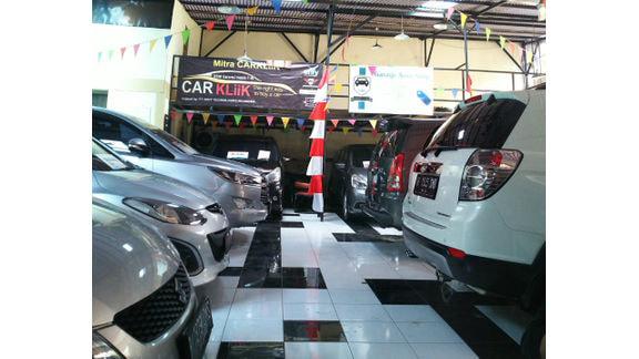 Garage Auto Shop