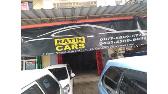 Ratih Cars