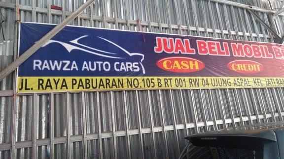 Rawza Auto Cars