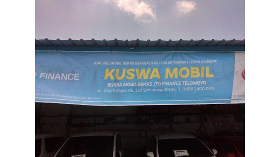 Kuswa Mobil 2