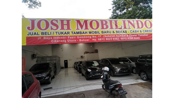 Josh Mobilindo 2