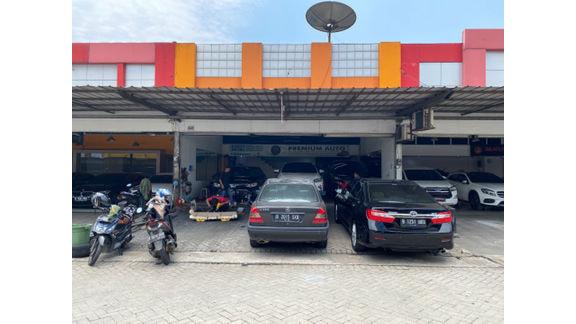 Premium Auto Sunter