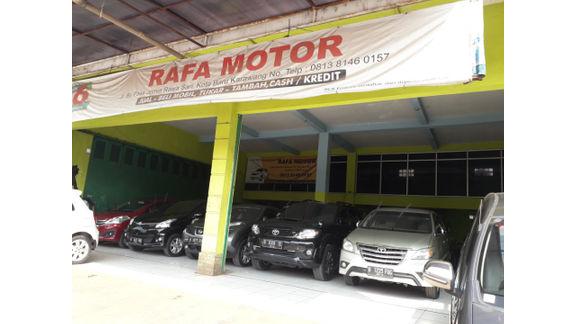 Rafa motor