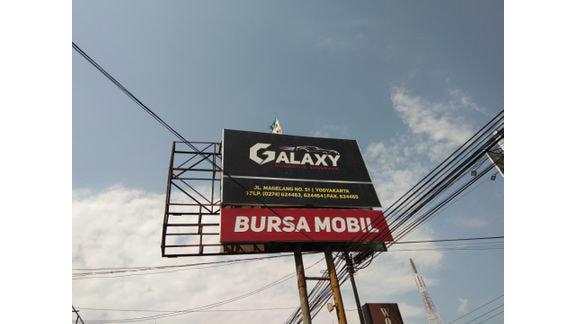 Galaxy Mobil 1