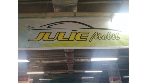 Julie mobil 2