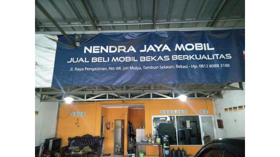 Nendra Jaya Mobil