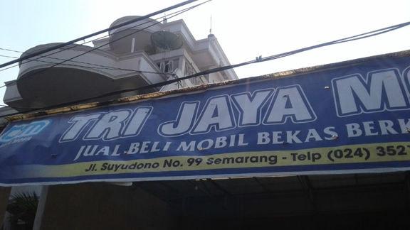 Trijaya Mobil 1