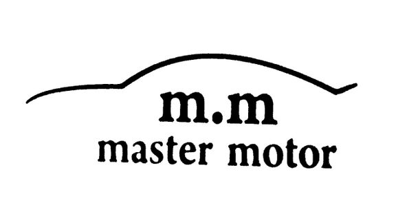 MASTER MOTOR DTC