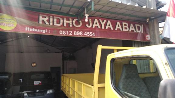 Ridho Jaya Abadi