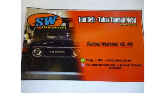 SW Auto Gallery