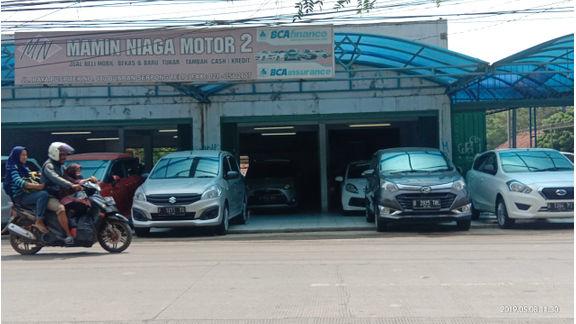 Mamin Niaga Motor 2