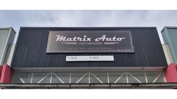 MATRIX AUTO BMS
