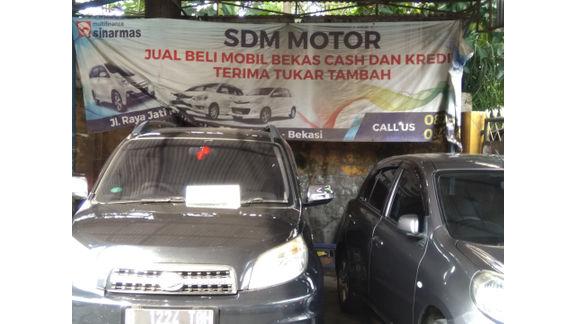 SDM Motor