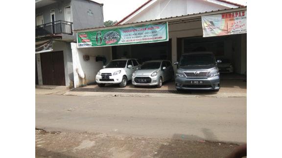 Harapan Jaya Motor