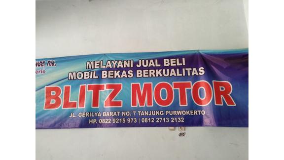 BLITZ MOTOR