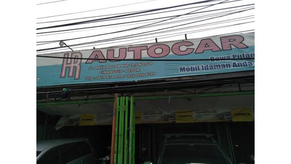HR Auto Car 2