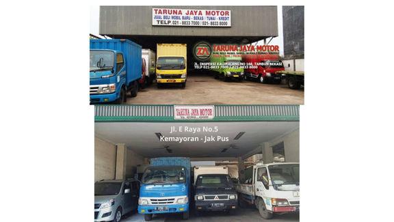 Taruna Jaya Motor