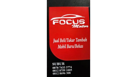 Focus Motor