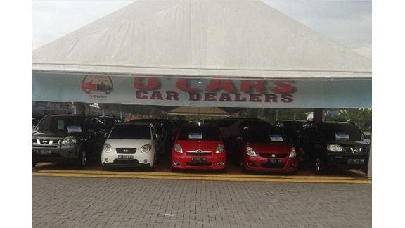 DCARS AUTOGARAGE