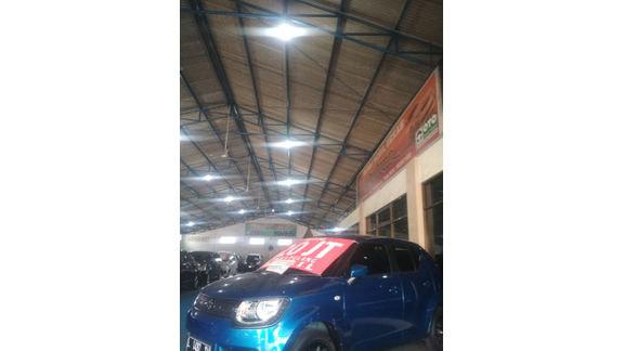 Bursa Mobil Sidoarjo