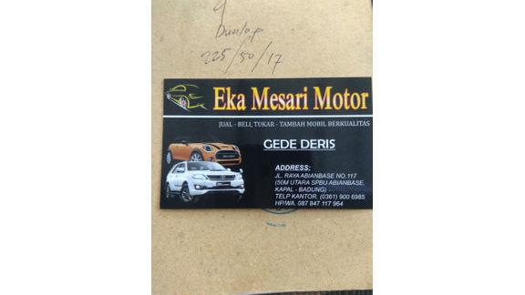 Eka Mesari Motor