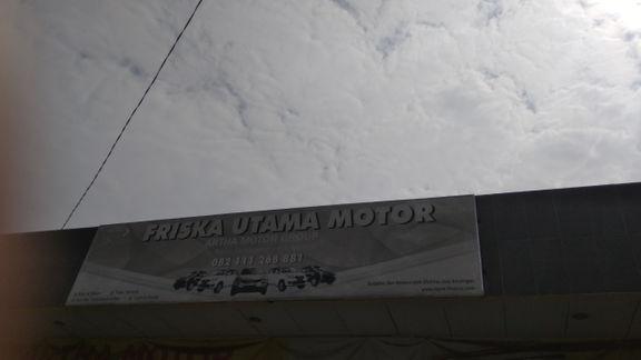 Friska Utama Motor