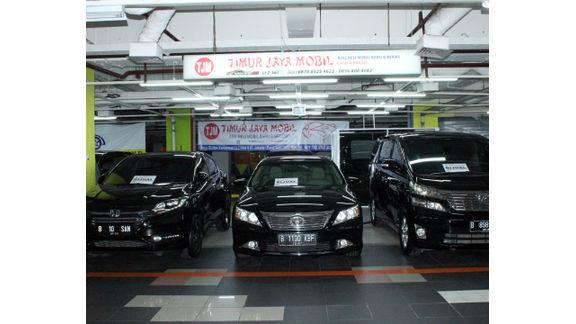 Timur Jaya Mobil S67 S68