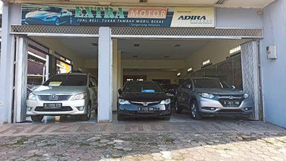 Extra Motor Pamulang