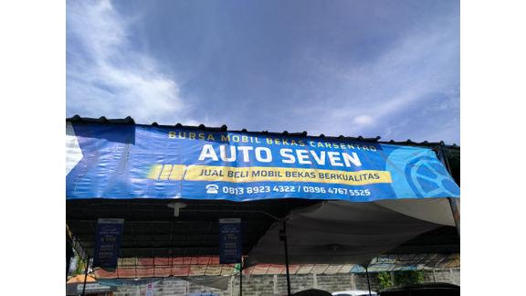 AUTO SEVEN 2