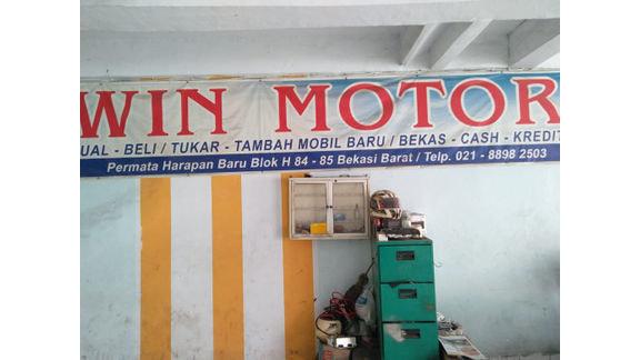 Win Motor 3