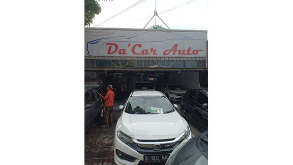 Da'car Auto