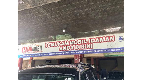 MH Mobil - Sriwijaya 2