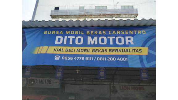 DITO MOTOR 2