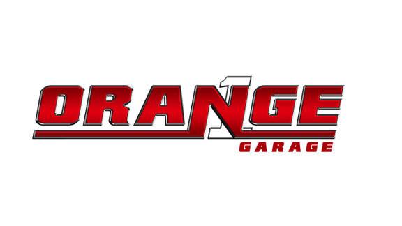 ORANGE GARAGE