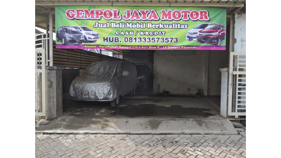Gempol Jaya Motor
