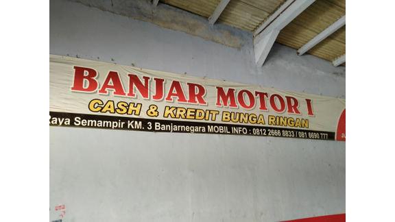 BANJAR MOTOR