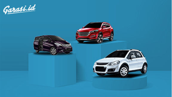 GM Auto Bandung