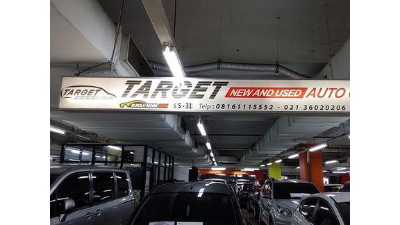 TARGET AUTO CAR I